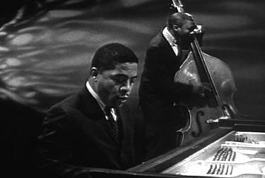 Teddy Edwards Footage from Jazz Scene USA