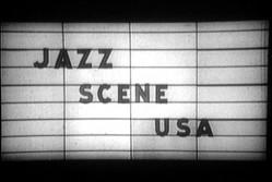 Jazz Scene USA