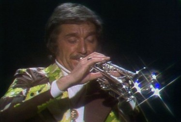 Doc Severinson Footage from The Jerry Reed When You're Hot You're Hot Hour
