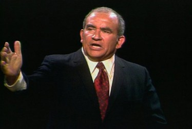 Ed Asner Footage from The Jerry Reed When You're Hot You're Hot Hour