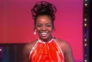 Gladys Knight & The Pips Motown Footage