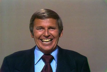 Paul Lynde Footage from The Jerry Reed When You're Hot You're Hot Hour