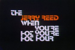 The Jerry Reed Show