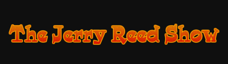 The Jerry Reed Show Footage Library