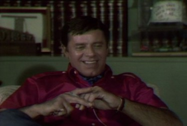 Jerry Lewis Footage from Jerry Visits