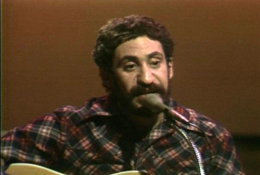 Jim Croce Male Singer-Songwriters Footage