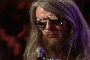 Leon Russell Male Singer-Songwriters Footage