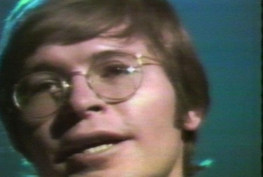 John Denver 70s Country Music Footage