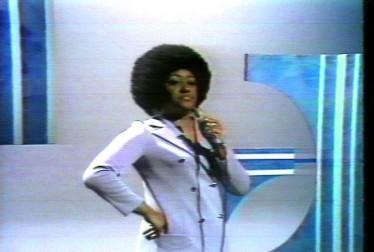 Jean Knight 70s Soul Footage