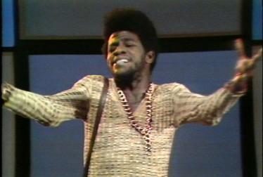 Al Green 70s Soul Footage
