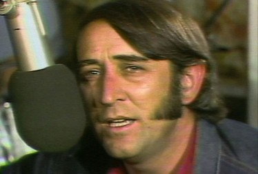Don Williams 70s Country Music Footage