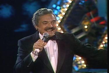Hal Linden Celebrity Singers Footage