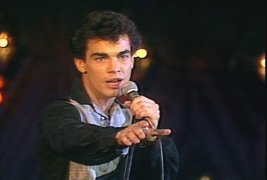 Peter Gallagher Celebrity Singers Footage