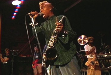 Fishbone 80s Alternative Rock Footage