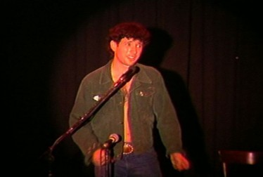 Jonathan Richman Underground Cult Icons Footage