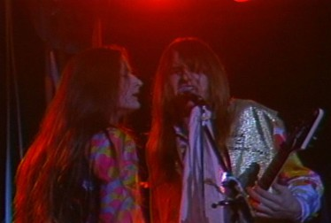Redd Kross 80s Alternative Rock Footage
