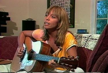 Rickie Lee Jones Female Singer-Songwriters Footage