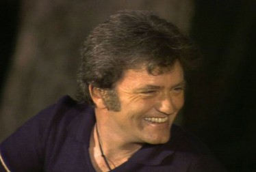 Mickey Newbury 70s Country Music Footage