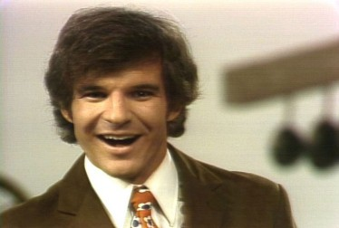 Steve Martin 70s Stand-Up Comedy Footage