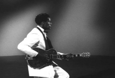 Chuck Berry 50s Rock-n-Roll Footage
