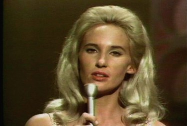 Tammy Wynette 60s Country Music Footage