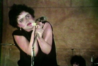 The Go-Go's Punk Rock Footage