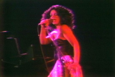 Donna Summer Disco Footage