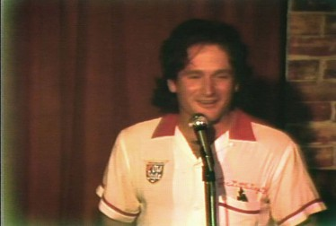 Robin Williams 70s Stand-Up Comedy Footage