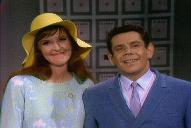 Stiller & Meara 60s Comedy Footage