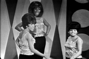 The Marvelettes Motown Footage
