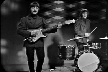 The McCoys 60s Rock Footage
