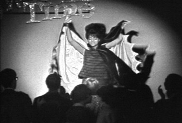 The Velvettes Motown Footage