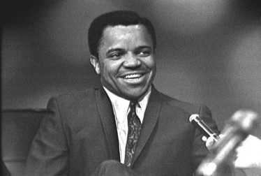 Berry Gordy Motown Footage