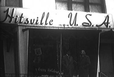 Hitsville, USA Motown Footage