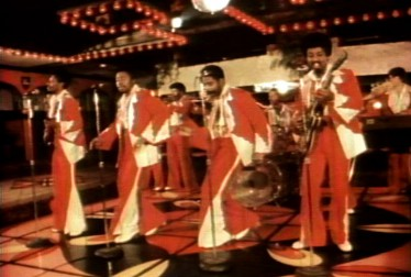 The Trammps Disco Footage