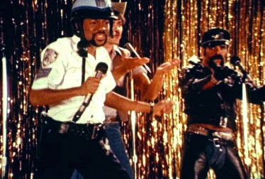 The Village People Disco Footage