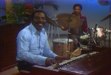 Jimmy Smith Jazz & Blues Footage