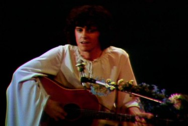 Donovan Psychedelic Music Footage