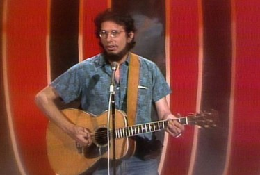 David Bromberg Folk Music Footage