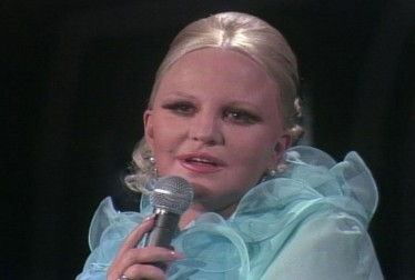 Peggy Lee Pop Vocalists Footage