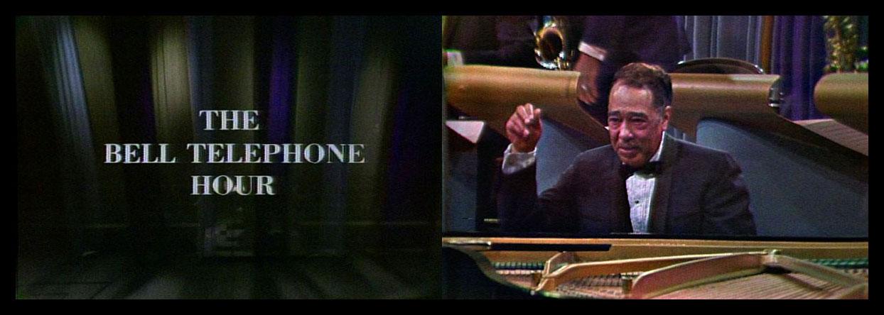 BTH-Duke-Ellington1 Footage from home