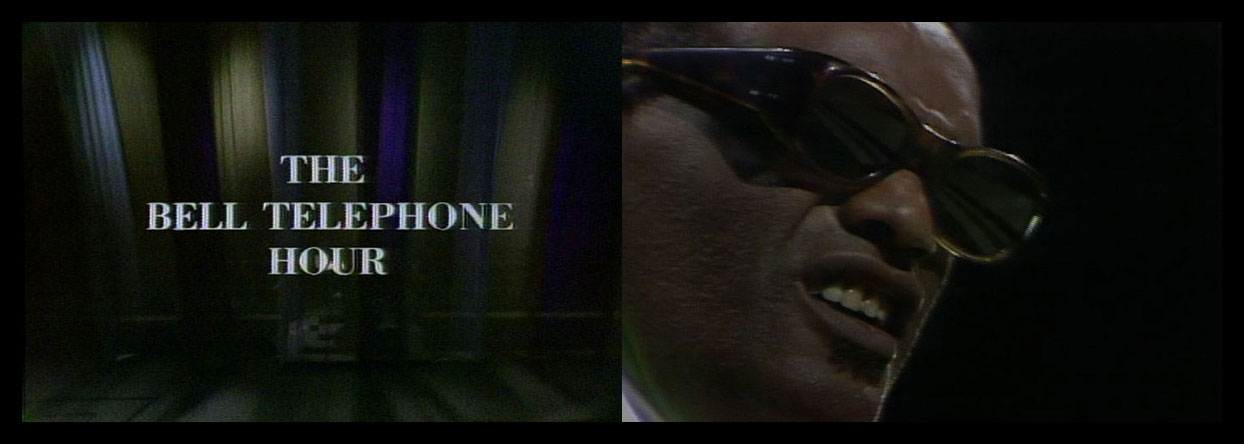 BTH-Ray-Charles-Yesterday3 Footage from home