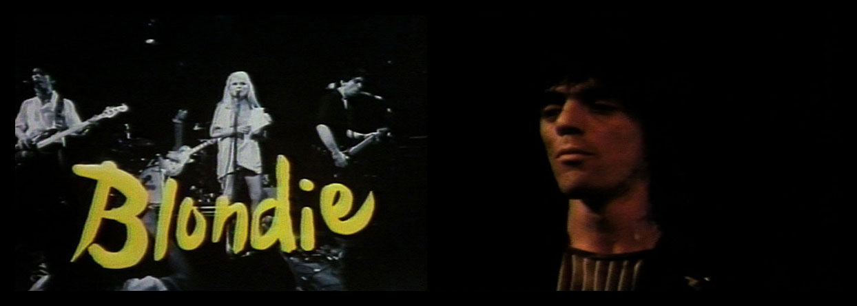 Blondie-frankinfante Footage from home