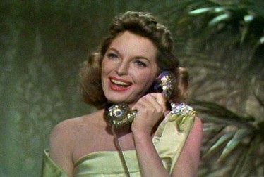 Julie London Pop Vocalists Footage
