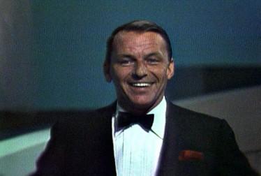 Frank Sinatra Pop Vocalists Footage