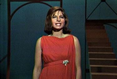 Barbra Streisand Pop Vocalists Footage