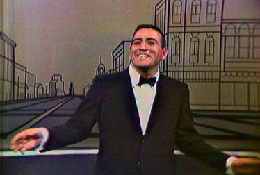 Tony Bennett Footage from Tennessee Ernie Ford Show & Specials