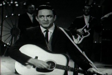 Johnny Cash Footage from Tennessee Ernie Ford Show & Specials