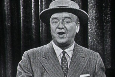 William Frawley Footage from Tennessee Ernie Ford Show & Specials