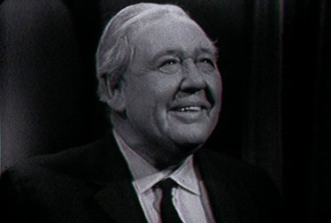Charles Laughton Footage from Tennessee Ernie Ford Show & Specials